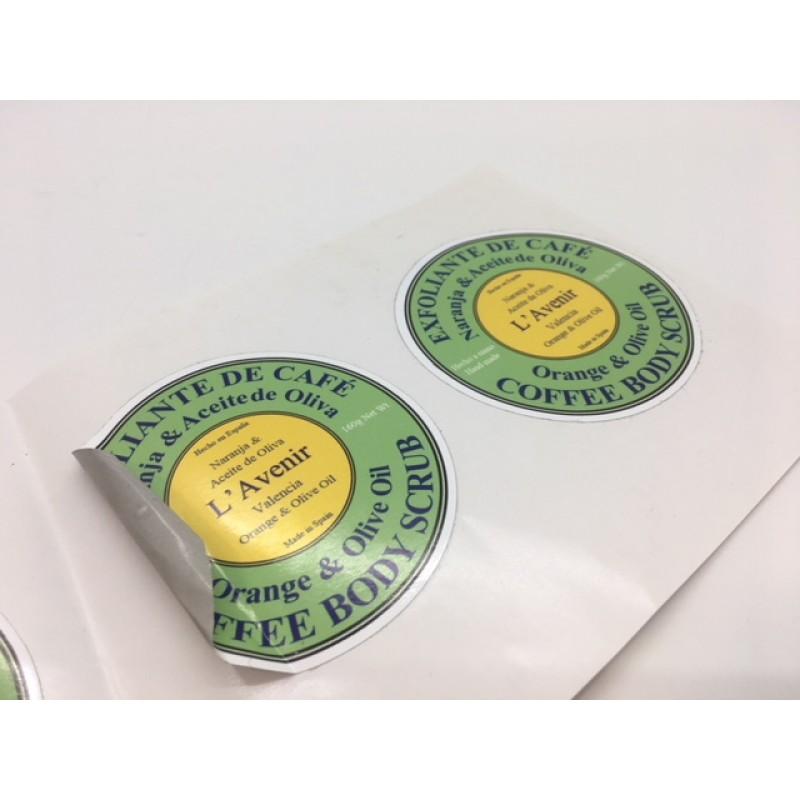 packaging troquelado